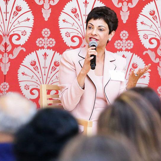 shelmina abji - empowerment speaker